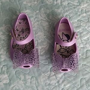 Mini Melissa Minnie Mouse special edition
